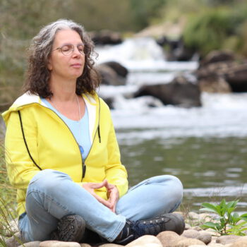 Karina meditatie Portugal